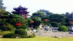 潮州富丽公园