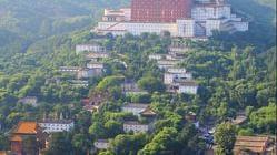 普陀宗乘之庙(小布达拉宫)