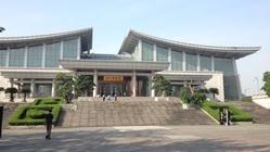 四川博物院(SichuanMuseum)