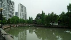 温江城市公园