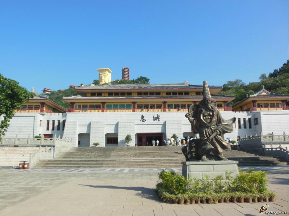 重庆传统场镇之  潼南双江