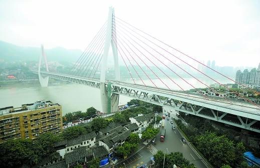 东水门大桥
