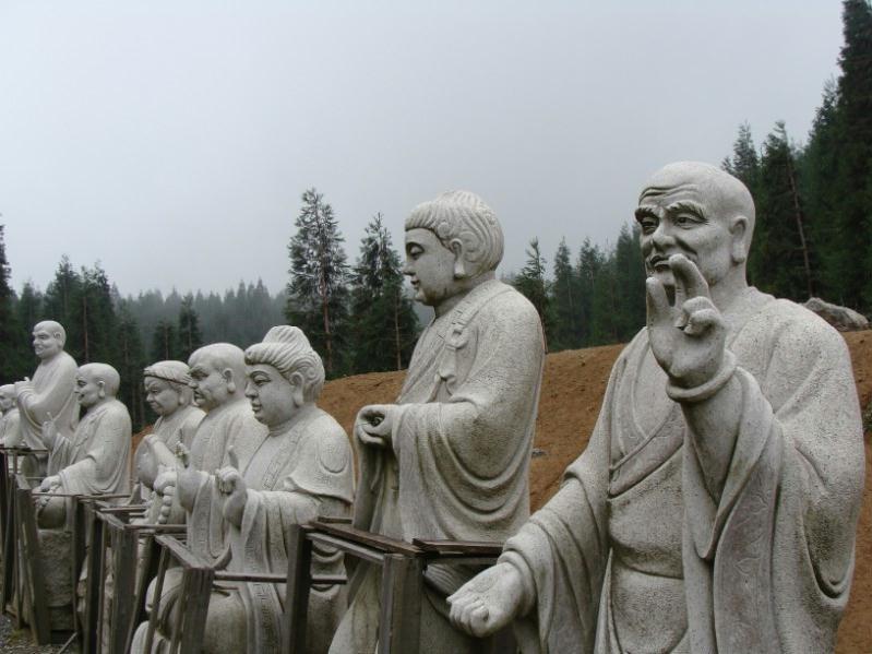 重庆冬季最美旅游线路