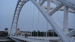 丹东自助游-鸭绿江断桥