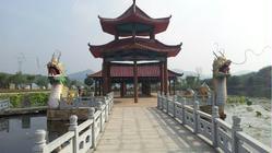 丹东水丰湖---庙沟---小千岛湖---旅游攻略
