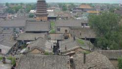 圆觉寺砖塔