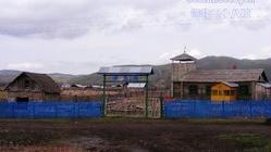 下护林清真寺