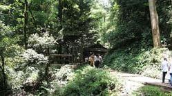 桃花溪渡假公园