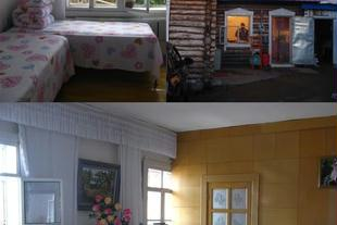 娜佳旅游之家