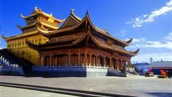 四川之游(七十三)佛教圣地--峨眉山(二)