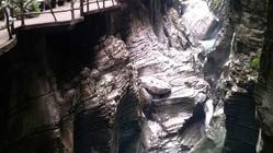 石门河景区
