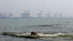 防城港月亮湾
