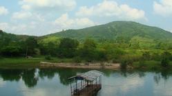 江那鸳鸯潭风景区