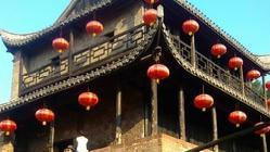 2011年的秋日行程 之二十一 ——凤凰古城