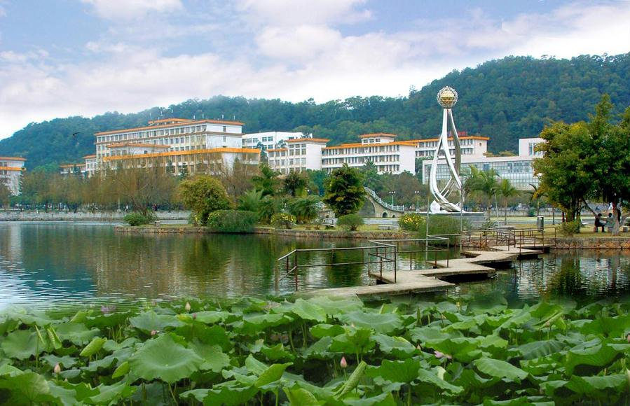 飘飞在福州边缘(七)-----邂逅泗溪的姐妹桥