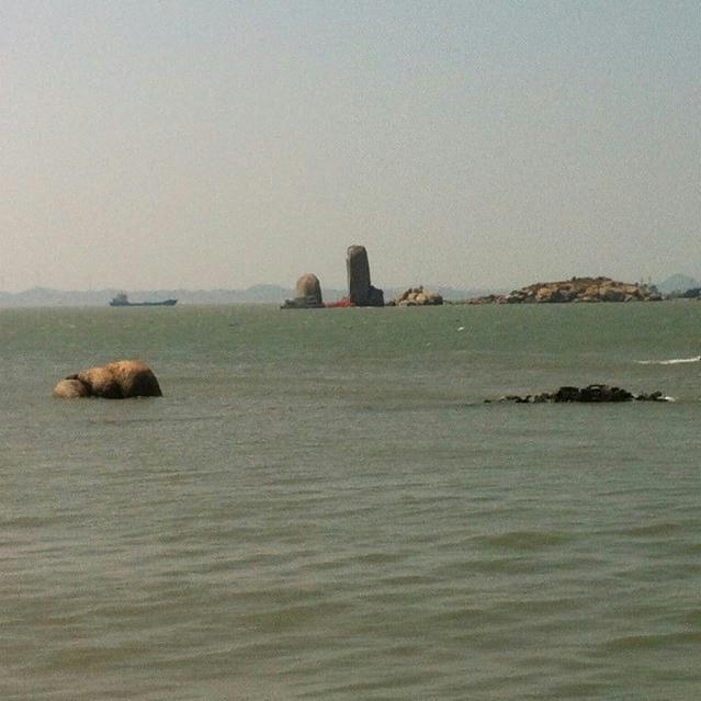石牌洋景区