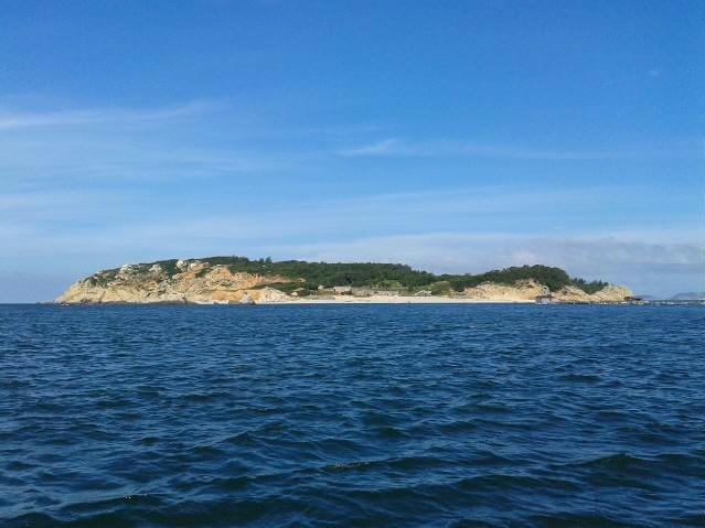平潭大嵩岛