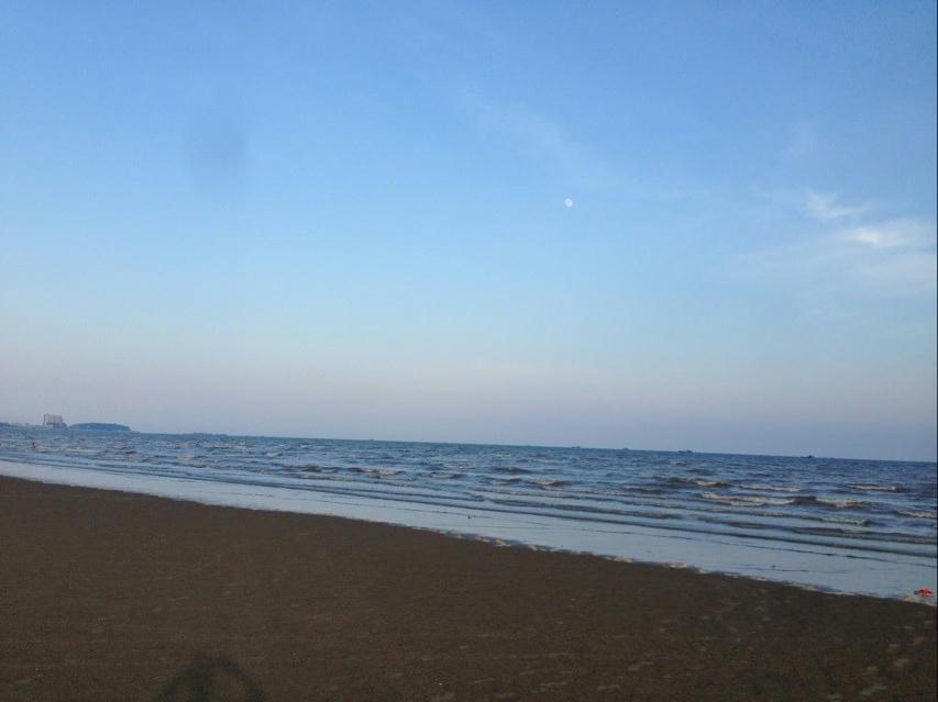 中国长乐海蚌公园