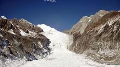 春节旅游去哪玩?海螺沟冰川一定要看!
