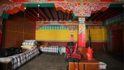 亚丁稻城-香巴拉王国