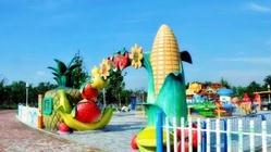 南湖游乐园