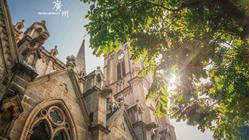 石室圣心大教堂(ShishiSacredHeartCathedral)