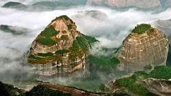 桂林旅游_八角寨景区