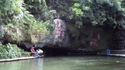 一家三口暑假悠闲之旅(桂林、兴坪、阳朔的最佳玩法)