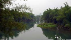 行走桂林那些事儿:千山环野立、一水抱城流