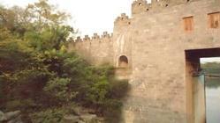 宋静江府城墙