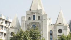 桂林市基督教堂