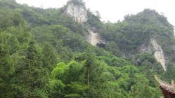 全国城市森林公园之首贵阳森林公园实拍