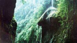开阳峡谷生态公园