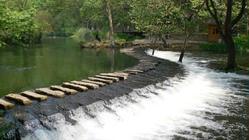 小车河湿地公园