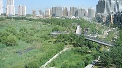 群力城市湿地公园