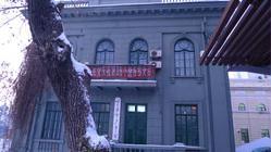 哈尔滨少年宫(梅耶洛维奇大楼)
