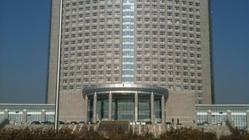 哈尔滨市政府