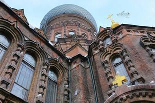 圣索菲亚大教堂