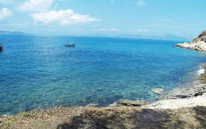 桂林洋海滨旅游区