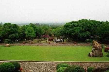 热带森林博览园