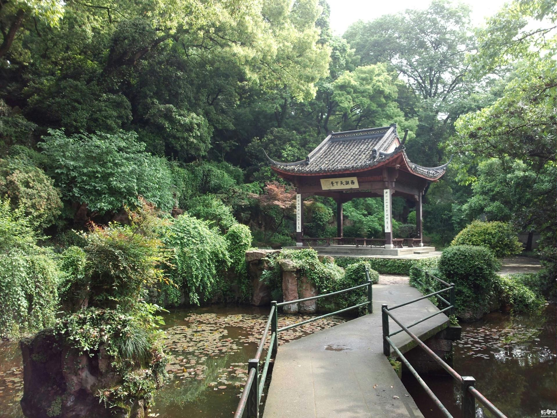 24小时游杭州,一日游也精彩