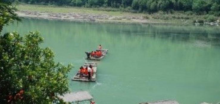 杭州周边自驾游最佳路线