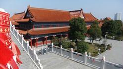 大蜀山开福禅寺