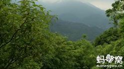 笔架山公园(BijiashanPark)