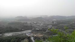 梧桐山公园