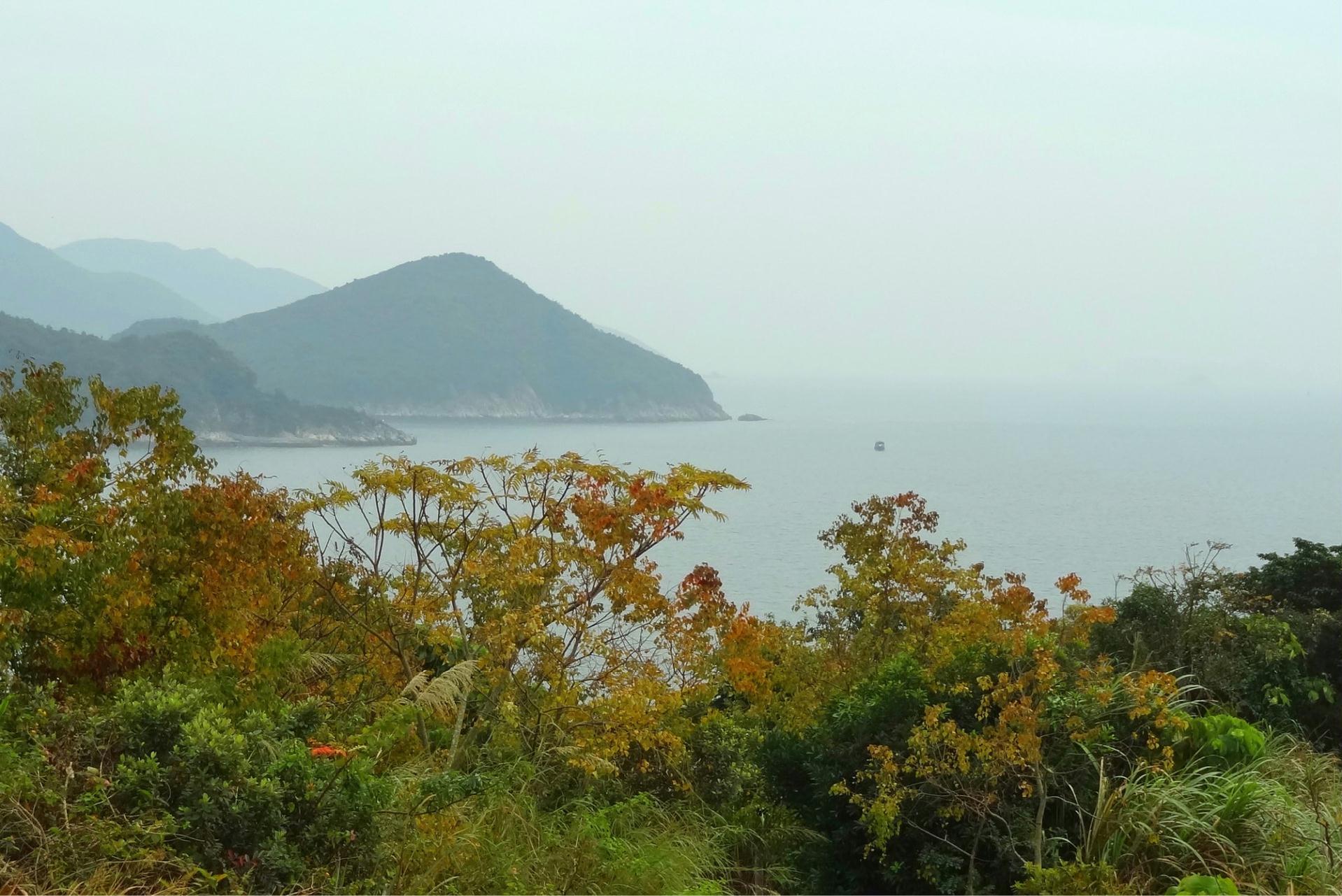 香港新界大屿山一日游攻略