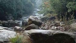 【黄山验客】 我从泰山来 我游黄山去