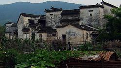 黄山--宏村旅游全攻略(2003.11.10)