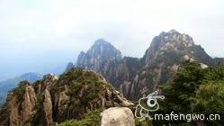 上海自驾去黄山完全休闲三日游