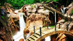 南昆三寨谷
